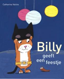 Billy geeft een feestje