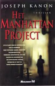 het manhattan project