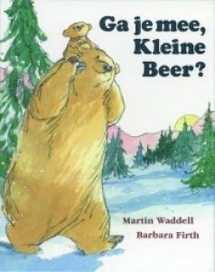 Ga je mee kleine beer