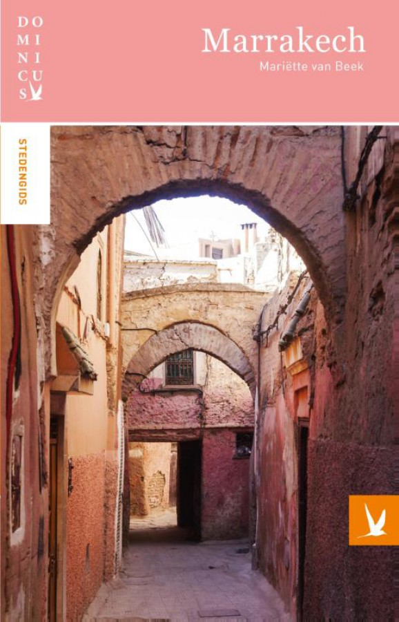 Dominicus Marrakech