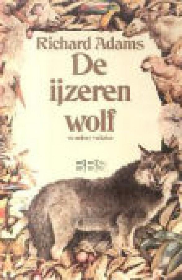 De ijzeren wolf
