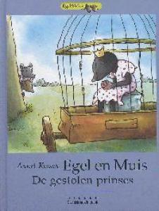 Egel en muis - Gestolen prinses, De