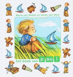 Het boek van Paul