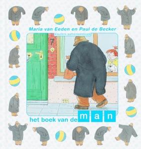 Het boek van de man