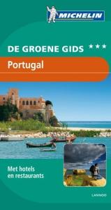 Groene gidsen Michelin Portugal