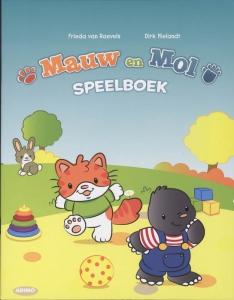 Mauw en Mol Speelboek