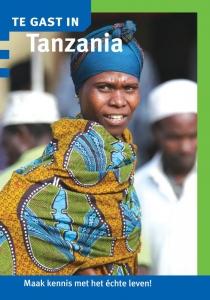 Te gast in Te gast in Tanzania