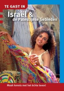 Te gast in Israel & de Palestijnse gebieden