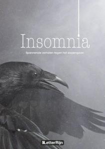 Insomnia, spannende verhalen tegen het slapengaan