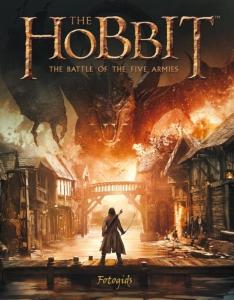 De Hobbit - The Battle of the Five Armies (Fotogids)