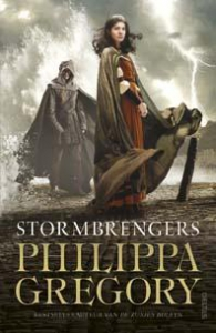 Philippa Gregory - Stormbrengers