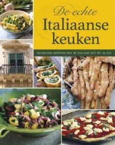 De echte italiaanse keuken