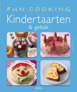 Kindertaarten & gebak