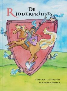Lisa & Lilly - De ridderprinses