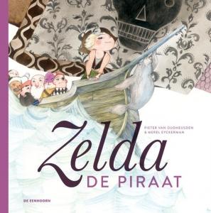 Zelda de piraat