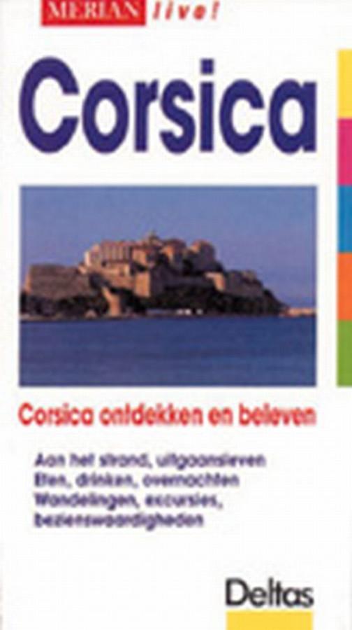 Merian live: Corsica