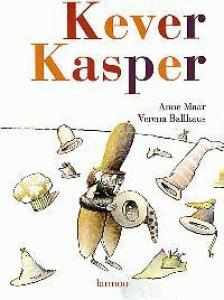 KEVER KASPER