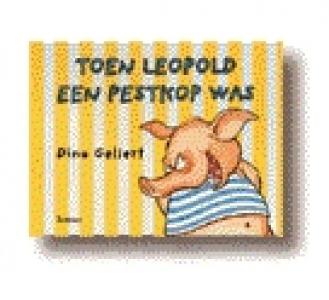 Toen Leopold een pestkop was
