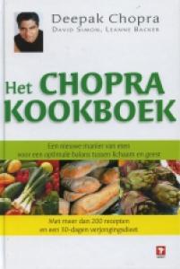 Het Chopra-kookboek