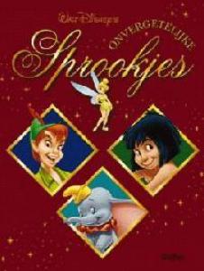 Disney onvergetelijke sprookjes