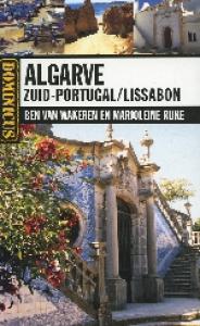 Dominicus reeks Algarve, Zuid-Portugal, Lissabon