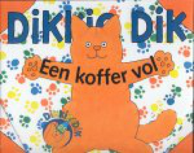 DIKKIE DIK KOFFER VOL