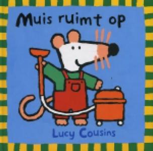 Liefs van Leopold Muis ruimt op