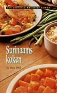 SURINAAMS KOKEN (KREATIEF KOKEN)