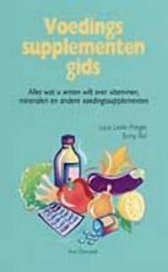 Voedingssupplementengids
