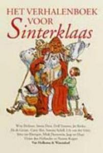 Het verhalenboek voor Sinterklaas