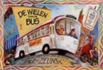 WIELEN VAN DE BUS