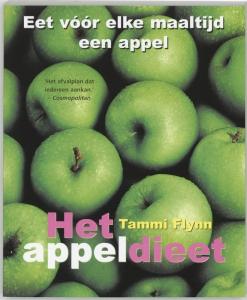 Het appeldieet