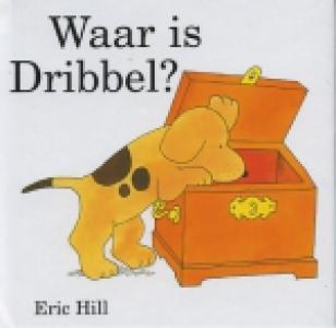 Waar is Dribbel ? Mini editie