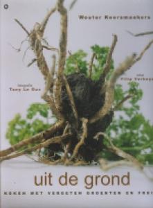 UIT DE GROND