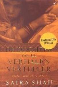 DOCHTER VAN DE VERHALENVERTELLER