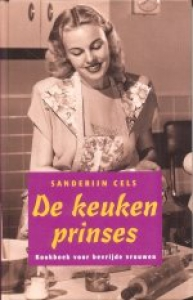 De keukenprinses