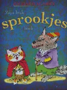 Scarry mijn leuk sprookjesboek