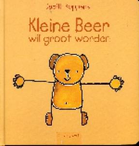 KLEINE BEER WIL GROOT WORDEN