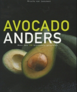 AVOCADO ANDERS