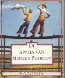 De appels van meneer Peabody