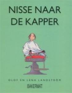 NISSE NAAR DE KAPPER