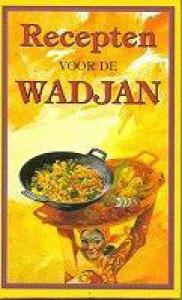 RECEPTEN VOOR DE WADJAN