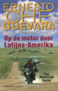 Op de motor door Latijns-Amerika