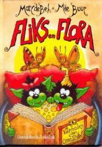 Davidsfonds/Infodok-kinderboeken Fliks en Flora