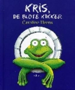 KRIS DE BLOTE KIKKER