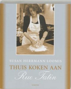 Thuis koken aan Rue Tatin