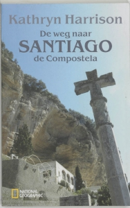Weg naar Santiago de compostella