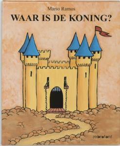 Waar is de koning?