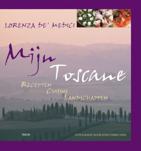 Mijn Toscane