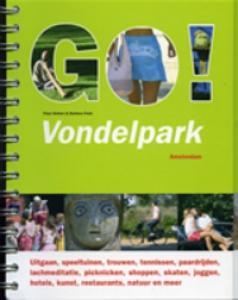 Go ! Vondelpark